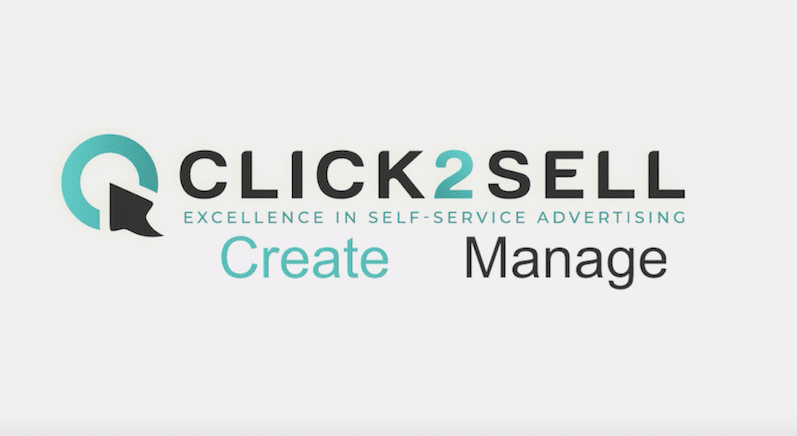 Click2Sell Review - Build and Manage Your Own Ad Campaigns
