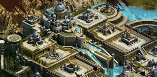 Conquerors Golden Age Game On PC