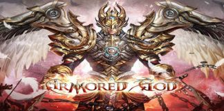 Download Armored God Game On PC