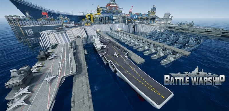 Download Battle Warship Game On PC