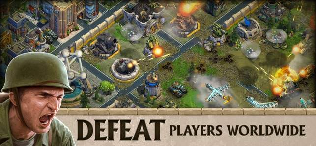 Download DomiNations Game On PC 1