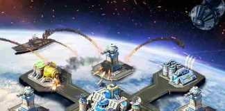 Download Fleet Command Mobile Game On PC