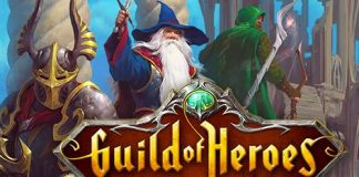 Download Guild of Heroes Game On PC
