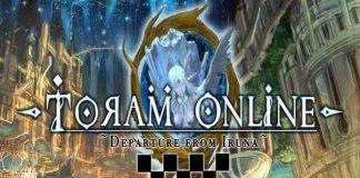 Download RPG Toram Online Game On PC