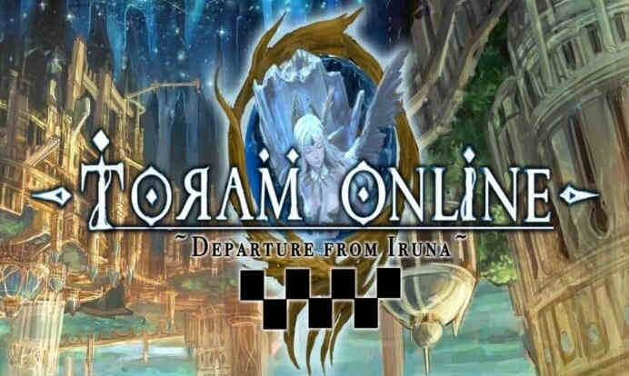 Download RPG Toram Online Game On PC