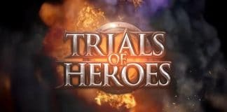 Download Trials of Heroes Game On PC