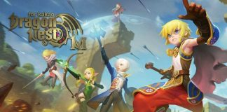 Dragon Nest M Game On PC