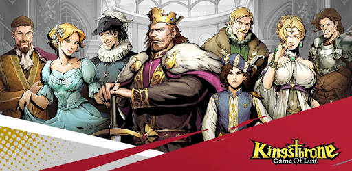 King's Throne Game of Lust On PC