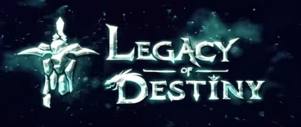Legacy of Destiny Mobile Game On PC