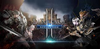 Lineage2 Revolution Game On PC