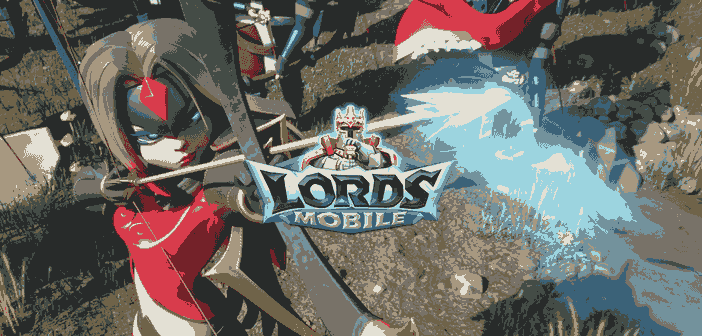 Lords Mobile Battle On PC