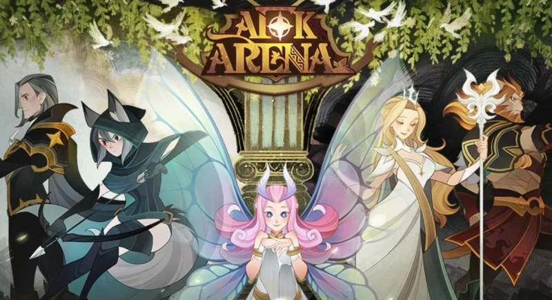 Play AFK Arena On PC