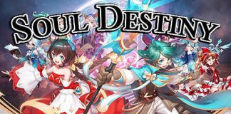Soul Destiny On PC