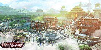 Three Kingdoms Epic War Game On PC