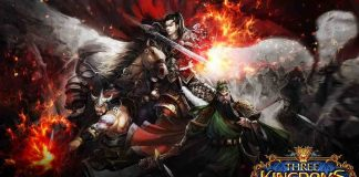 Three Kingdoms Game On PC