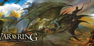 War of Rings Game On PC