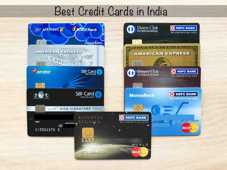 Which is the Best Credit Card in India