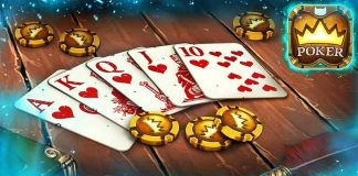 World Series of Poker Game On PC