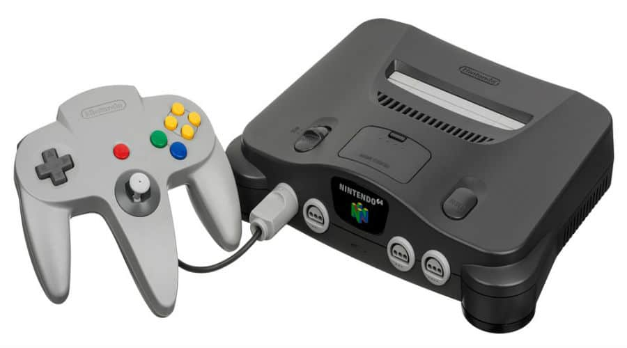 Top 5 Nintendo 64 Sports Games