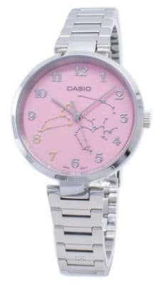 Casio Ltp Analog Womens Watch