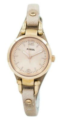 Fossil Georgia Womens Watch