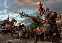 GIGA Three Kingdoms On PC