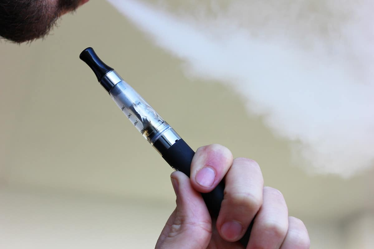 Vaping The Better Alternative to Smoking and Here's why