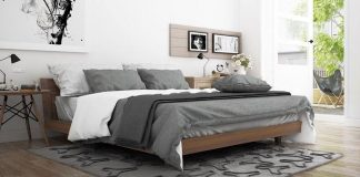 4 Important things to keep in mind before buying a bed