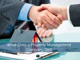 What A Property Management Company Can Do for You