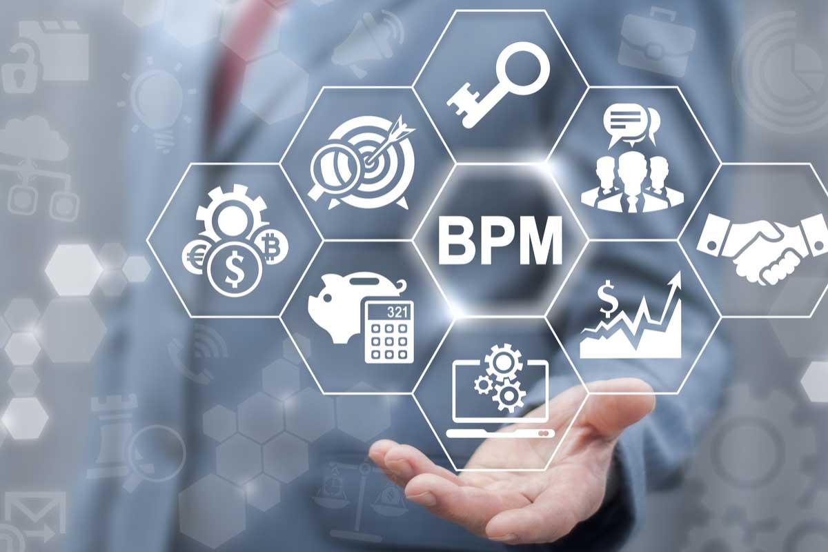 4 Reasons You Need BPM Software for Your Business