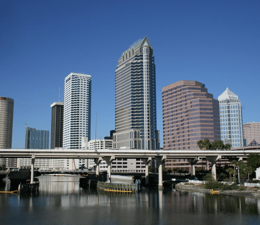 6 Reasons To Move To Tampa