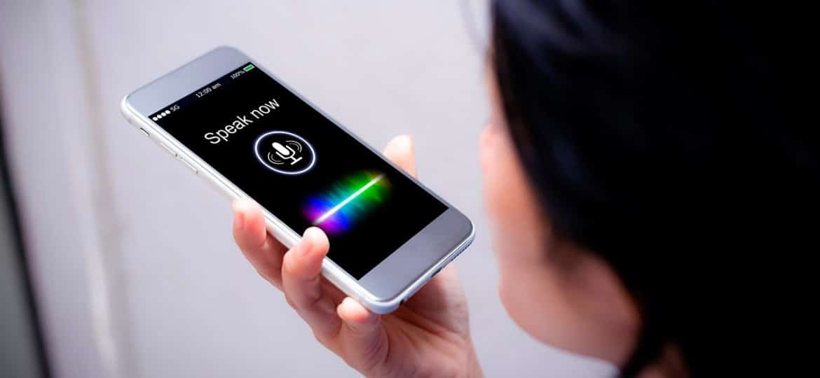 Voice Search Strategy