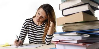 4 Focus-Improving Tricks to Boost the Efficiency of Your Study Sessions