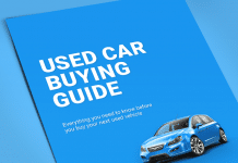 A Buyer's Guide for Used Cars in London