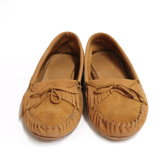 Everything You Need to Know About Moccasins