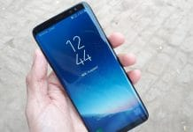 Samsung Galaxy S8 Excluded From the List of Phones to Get Android 10