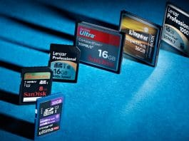 Things to Consider While Buying SD Cards in Bulk