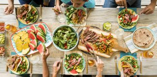 5 Ways to Build a Healthy Relationship with Food