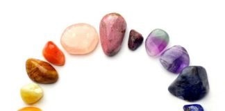 Can Crystals and Stones Guard You Against Dark Magic?