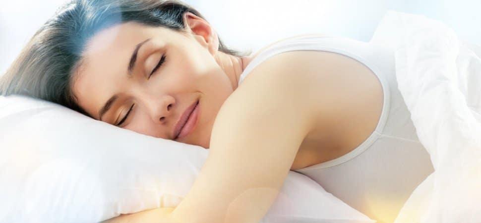 Entrepreneurs Claim Good Sleep Secret to Their Success!