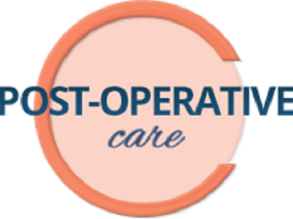 What are the benefits of post-operative care?