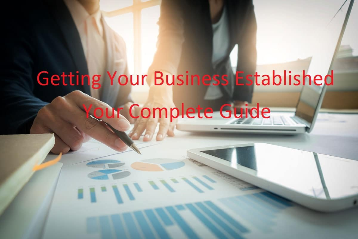 Getting Your Business Established