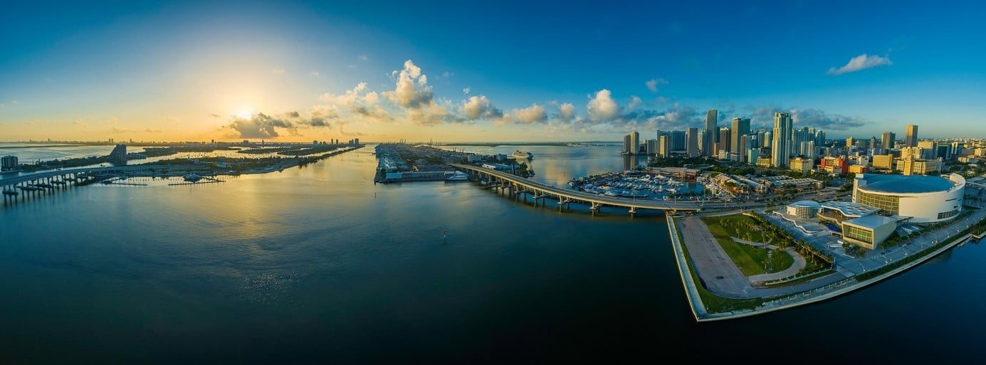 Make the most of your Miami Trip