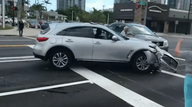 What to Do in a Hit and Run Situation When the Driver Drives Off
