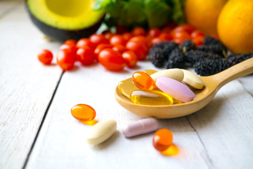 Why Taking Multivitamins Could Boost Your Health