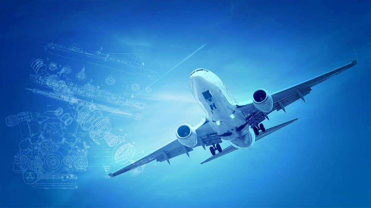 Four Key Benefits of Aircraft Management Software