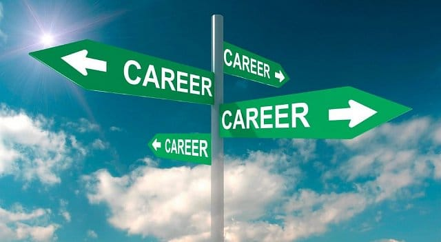 Tips for Making a Career Change