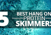 Top 5 Benefits of HOB Protein Skimmers