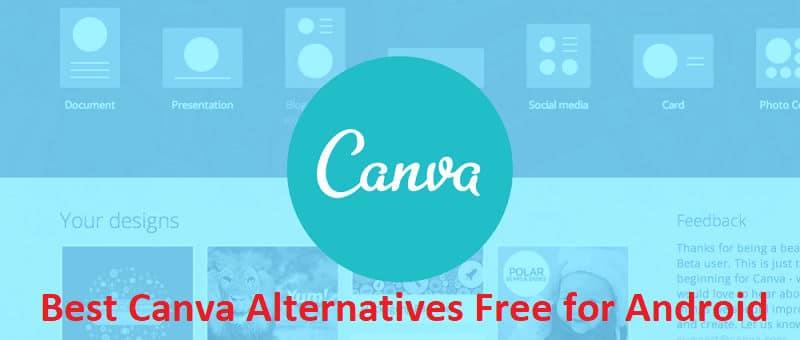 Best Canva Alternatives