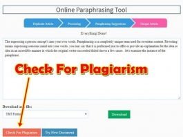 4 reasons why paraphrasing tools are helpful for students